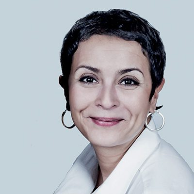 Amel Bahia - BNP Paribas - Responsable Communication Acquisition & Marque