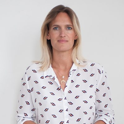 Amélie Louvet - Ubisoft - Marketing Director