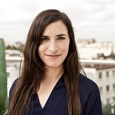 Anne-Servane Lasserre - StudioM - Managing Director - membre du l'Udecam
