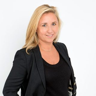 Anne-Sophie Nectoux - Canal + Brand Solutions - Directrice Générale Adjointe