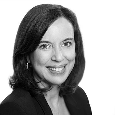 Cécile Chambaudrie - Mondadori MediaConnect - Directrice Exécutive