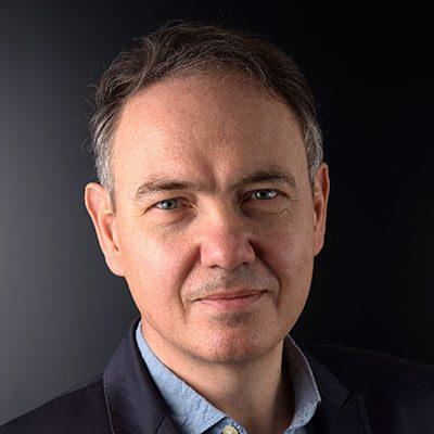 Daniel Bô - Brand Content Institute - Fondateur
