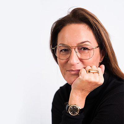 Dorothée Caulier - CoSpirit Mediatrack - Directrice Générale - membre du l'Udecam