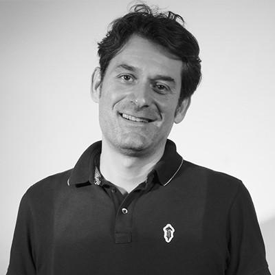 Gaël Solignac - Cherry Moon - Président
