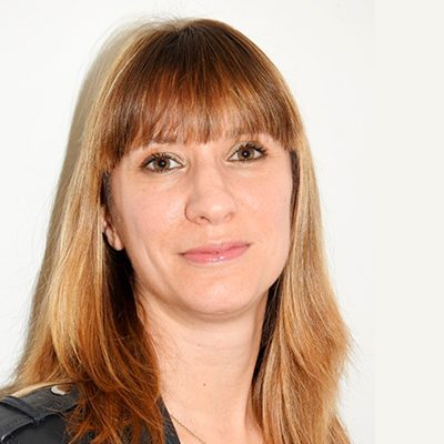 Muriel Hurel - 366 - Directrice Pôle Opérations Spéciales